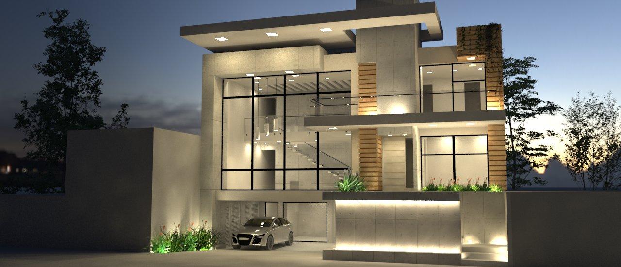 a 1 mi global home